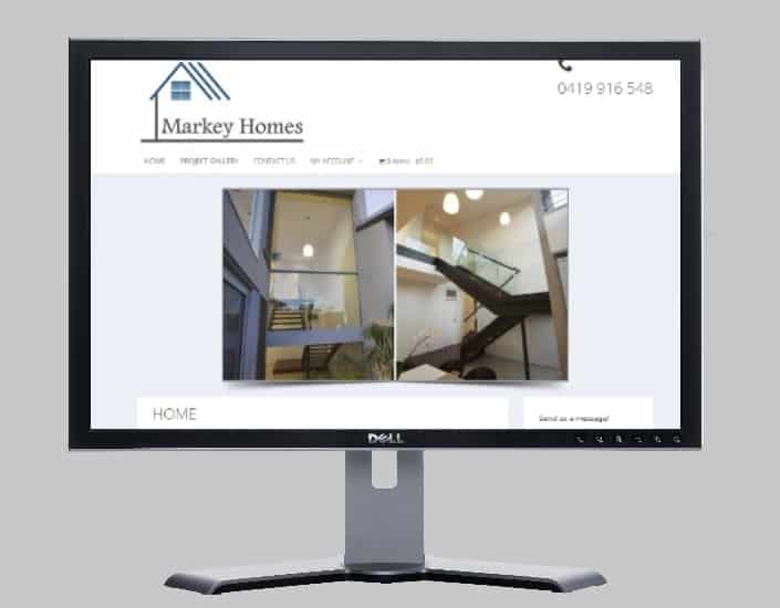 markey homes