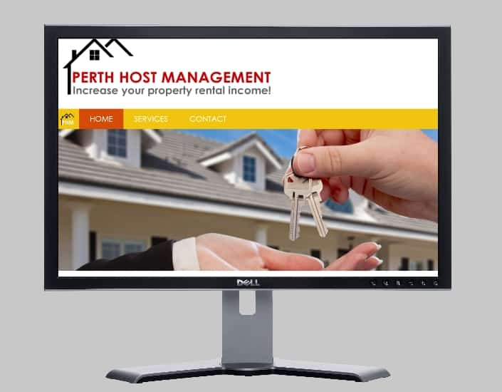 perth host management