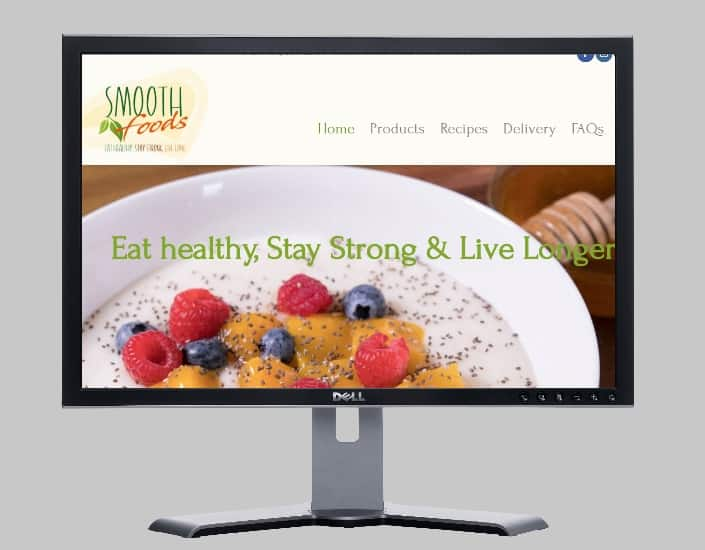 health food company