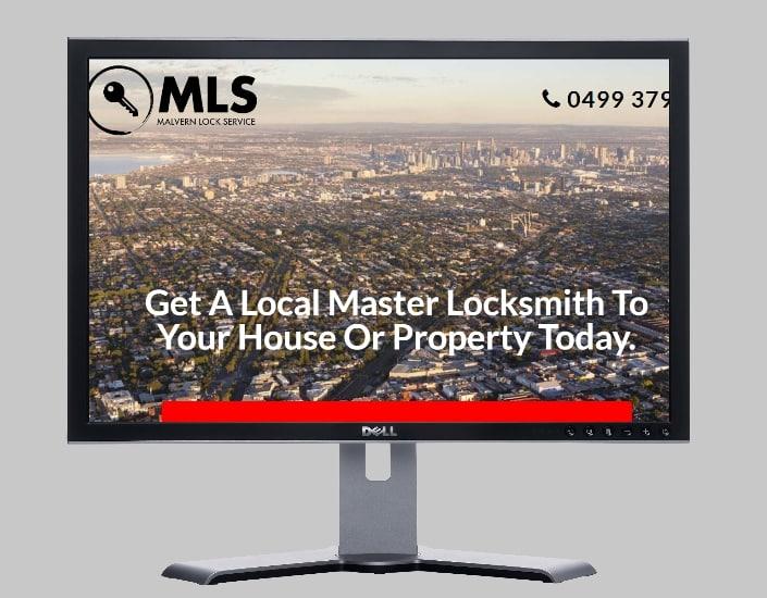 locksmith services malvern