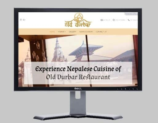 old dubar restaurant