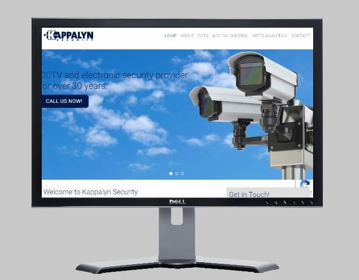 kappalyn security systems