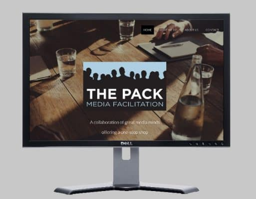The Pack Media media solutions