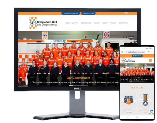 craigieburn ses-Website by Angie from Fast Cheap Websites