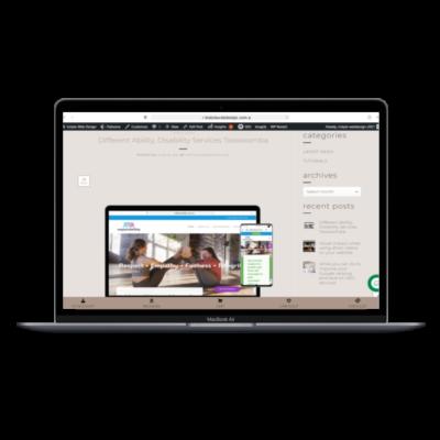 How to improve my websites SEO
